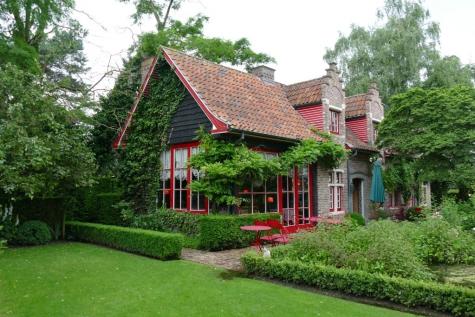 Pannenkoekenhuisje De Lozen Boer