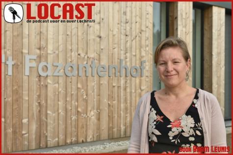 Nathalie De Mol Fazanenhof Lochristi