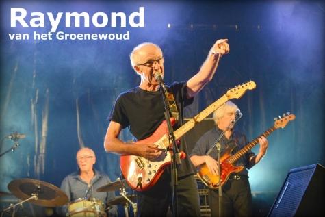 Raymond van het Groenewoud Zaffelare