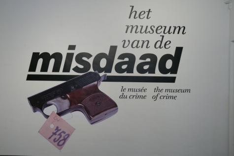 Museum misdaag STAM Gent