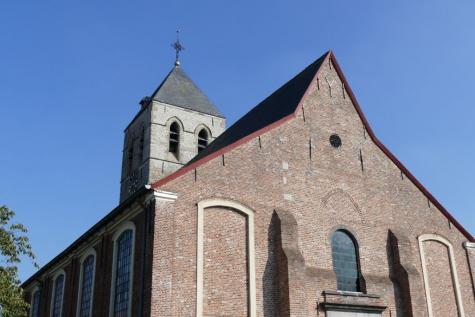 Sint-Niklaaskerk Lochristi