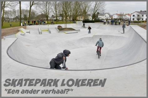 skatepark Lokeren