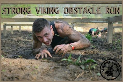 Viking Run Wachtebeke 2018