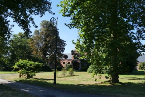 Tuindagen Park van Beervelde: Canada