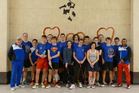 Badminton De Nieuwe Snaar