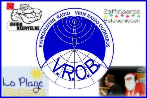 VROB Radio