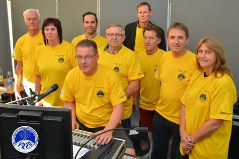 VROB team 2016
