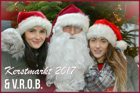 Kerstmarkt Lochristi 2017