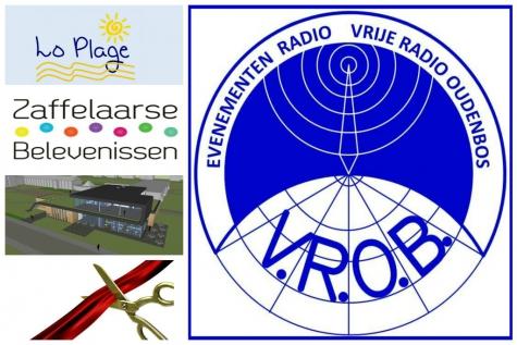 Zomer 2017 Radio VROB