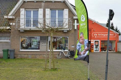 Kringwinkel Oxfamwereldwinkel Lochristi