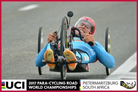 WK Jonas Van de Steene
