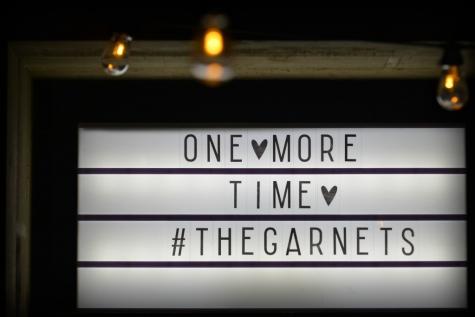 The Garnets in Zaffelare