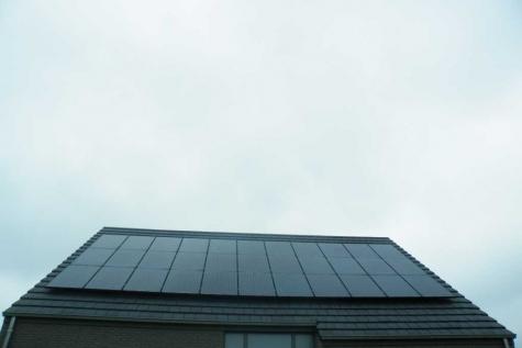 zonnepanelen subsidies