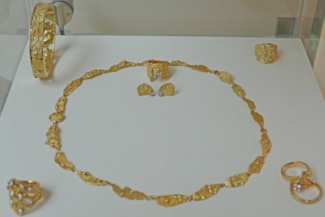 Christine Ostyn juwelen