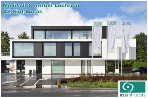 medisch centrum az sint lucas lochristi