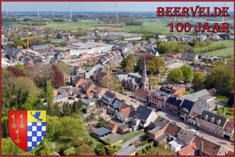 Beervelde 100 jaar - 1ste feestweekend © Annick Gentier