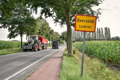 Beervelde 100 jaar - 1ste feestweekend © Bennie Vanderpiete