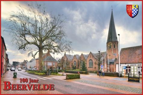Beervelde dorp