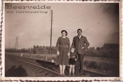 Beervelde Herinnering - © Evarist Ganzelever