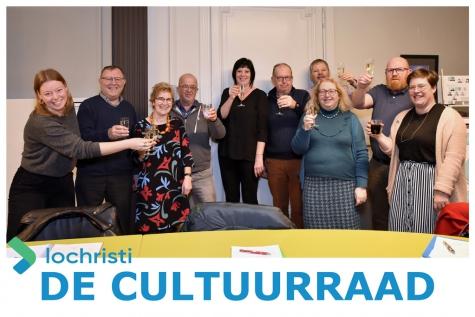 Cultuurraad Lochristi Lochristinaar 2020