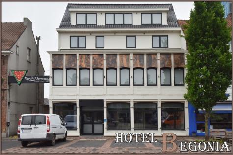 Hotel B Begonia Lochristi