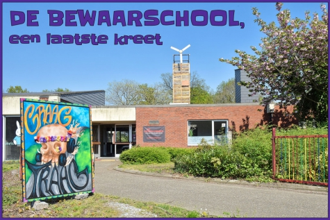 Bewaarschool Lentecongrescentrum Zaffelare