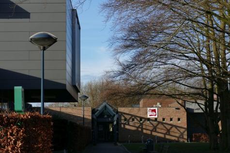 bibliotheek Lochristi