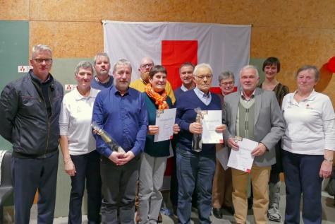 groep bloedgevers Lochristi 2020