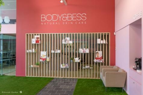 Body Bess Lokeren