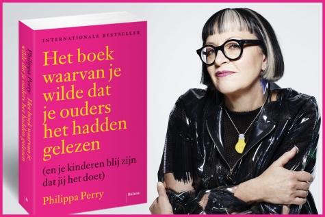 Opvoeden kan ook zo Philippa Perry