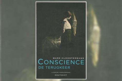 Henri Conscience leert zijn volk … misdaden oplossen met logisch redeneren.