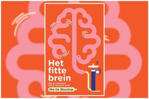 Het fitte brein. Wat je levensstijl met je hersenen doet
