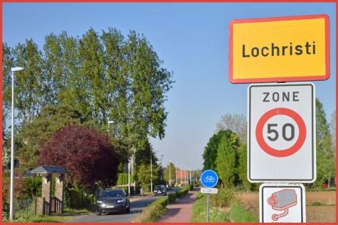 Mobiliteitsplan krijgt veel tegenwind Lochristi 2021
