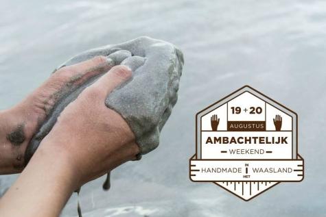 ambachtelijk weekend Lochristi