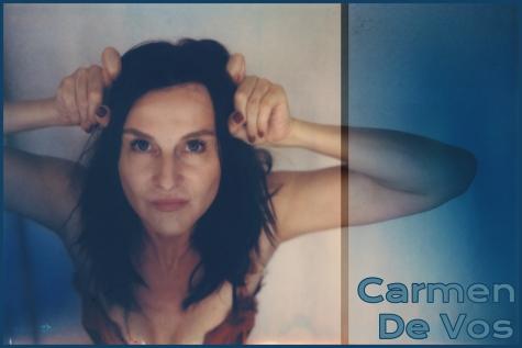 Kandidaat cultuurlaureaat Carmen De Vos  Lochristinaar