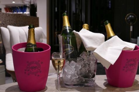 Champagnefeesten Zaffelare
