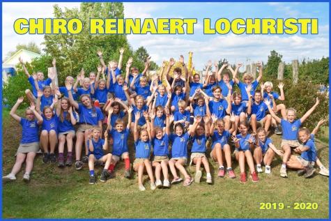 Stardag Chiro Lochristi 2019