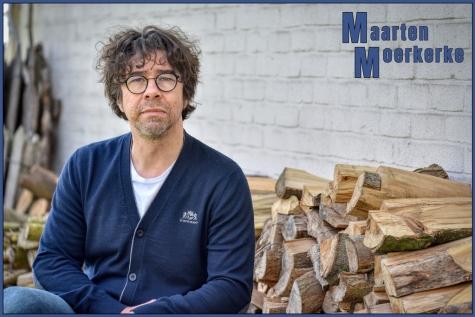 Cultuurlaureaat2021-Kand - Maarten Moerkerke- © Bennie Vanderpiete