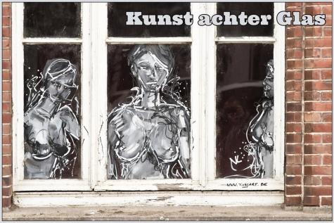 Cultuurlaureaat2021-Kand1-KaG- © Bennie Vanderpiete