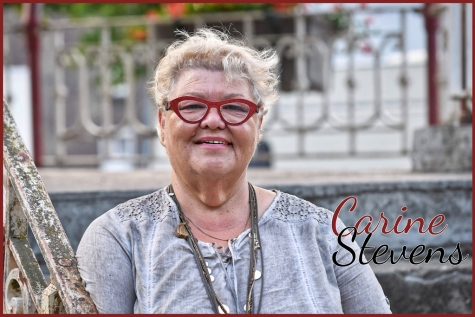 Carine Stevens genomineerd cultuurlaureaat Lochristinaar