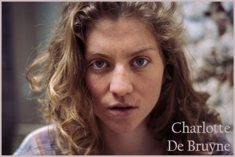 Charlotte De Bruyne © Tom Herbots - Genomineerd Cultuurlaureaat