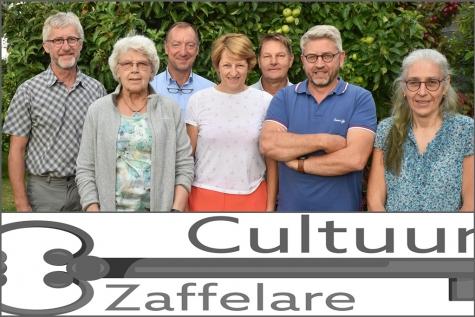 Cultuur Zaffelare © Lochristinaar Genomineerd Cultuurlaureaat