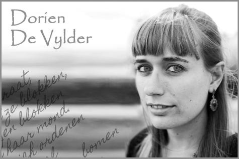 Dorien De Vylder Cultuurlaureaat genomineerd Lochristinaar