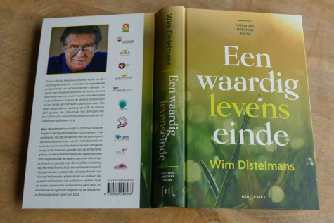 Wim Distelmans, een waardig einde