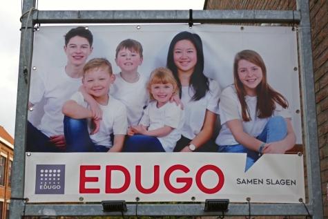 scholengroep edugo lochristi dorp oost