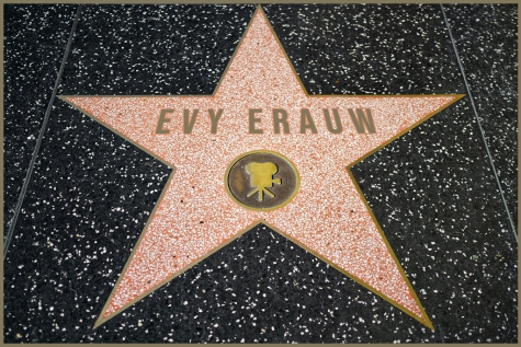Evy Erauw - 5 Minutes of Fame