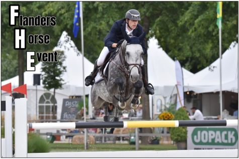 Flanders Horse Event 2019