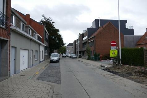 schoolstraat Lochristi