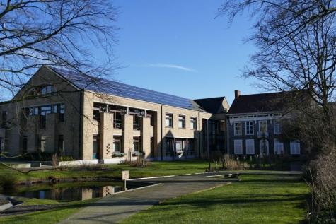 gemeentehuis Lochristi