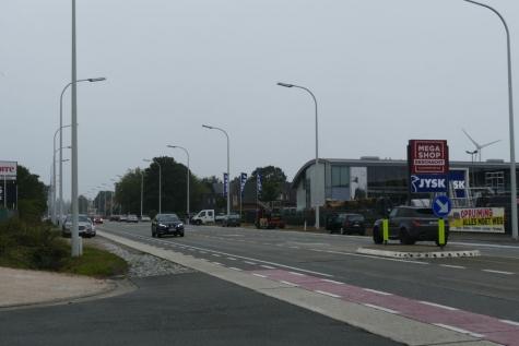 antwerpsesteenweg Lochristi N70